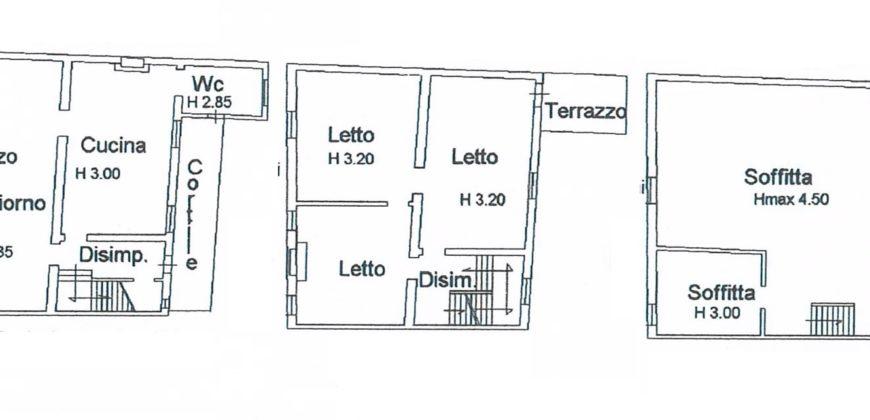 Palazzo Storico